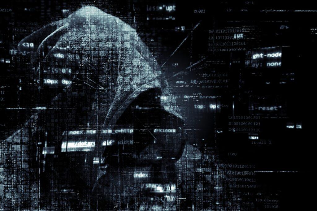 hacker, cyber crime, internet